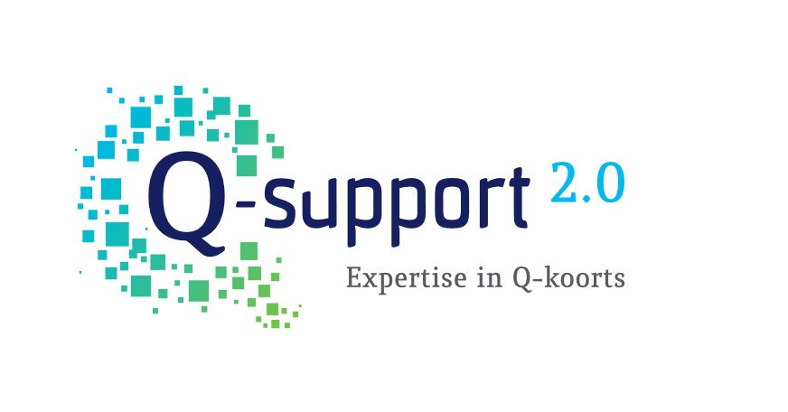 Q-support
